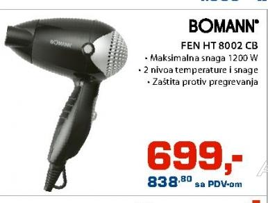 Fen HT 8002CB