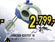 Mikser 425737 N