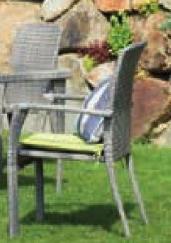 Baštenska stolica Napoly