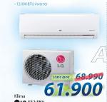 Klima uređaj E12EK.SA3
