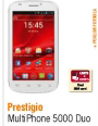 Mobilni Telefon MultiPhone 5000 DUO Dual SIM
