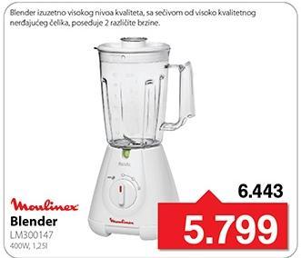 Blender Lm300147