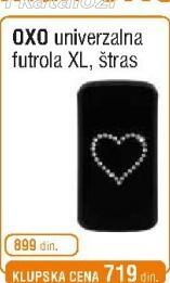 Univerzalna futrola Oxo XL