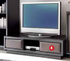 TV polica  RTV2S/146