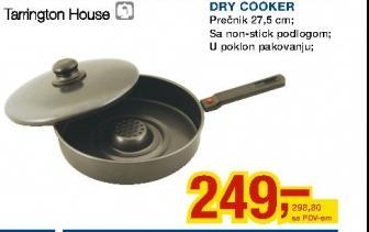 Tiganj Dry Cooker