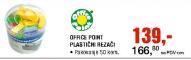 Plastični rezači Office Point