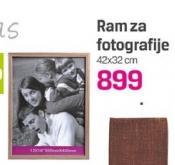 Ram za fotografije
