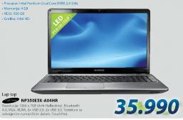 Laptop NP350E5X-A04HR