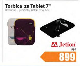 Torbica za tablet 7'', Jetion