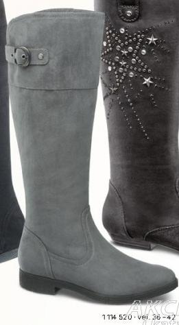 Čizme ženske 1114520