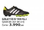 Fudbalske kopačke Goletto TRX FG J