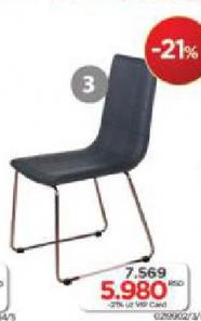 Stolica NAIVE