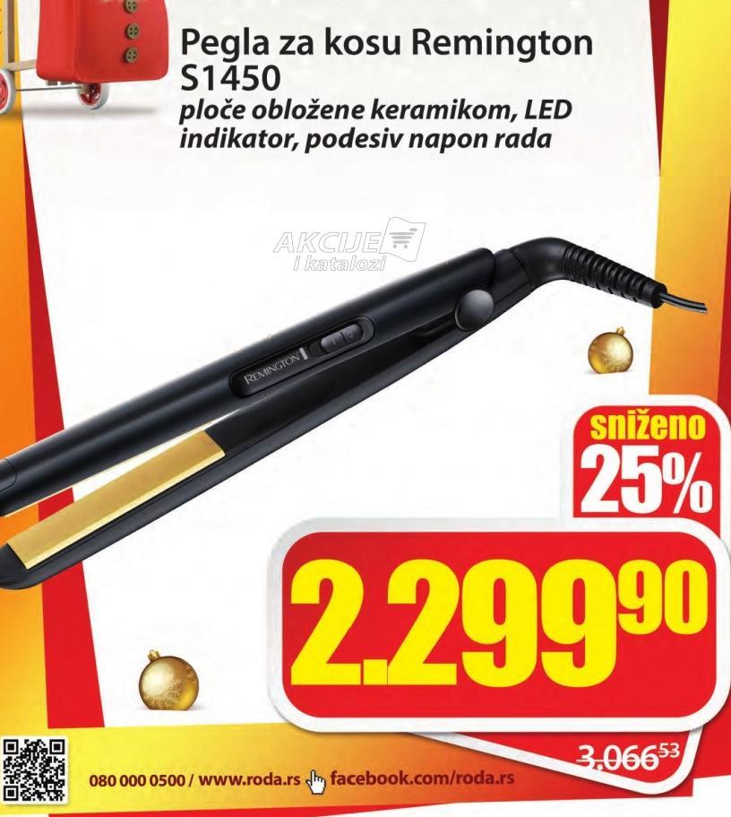 Pegla Za Kosu S1450