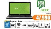 Laptop E1-571G-32344G50Maks