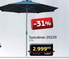 Suncobran 20229