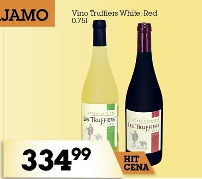 Belo vino Truffiers