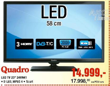 LED TV 24VN41