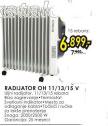 radijator OH 13 V