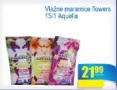 Vlažne maramice Aquela