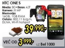 Mobilni telefon one S
