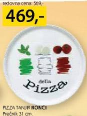 Tanjir za pizzu Ronci