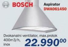Aspirator Dwa061450