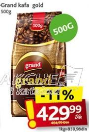 Domaća kafa Gold