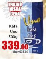 Domaća kafa Uno