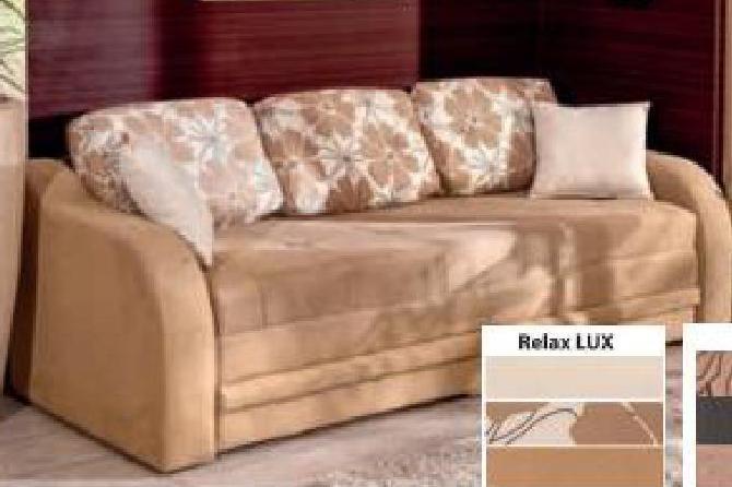 Kauč Relax LUX
