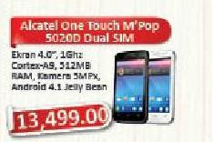 Mobilni telefon M'Pop 5020D