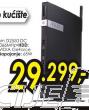Desktop računar konfiguracija EeeBox EB1033 1B