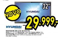 Televizor LED LCD 32 LE-R T2