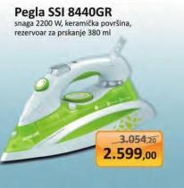 Pegla SSI 8440GR