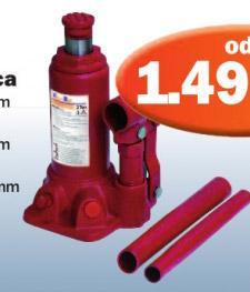 Hidraulična dizalica - 3 tone