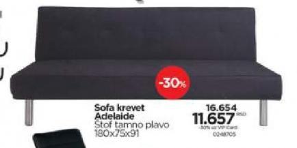 Sofa krevet Adelaide