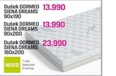 Dušek Siena Dreams