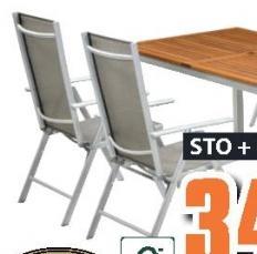 Baštenska stolica Mellby