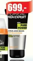 Piling za lice Men Expert Pure Power