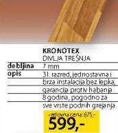 Laminat Kronotex Divlja trešnja