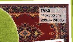 Tepih Taks