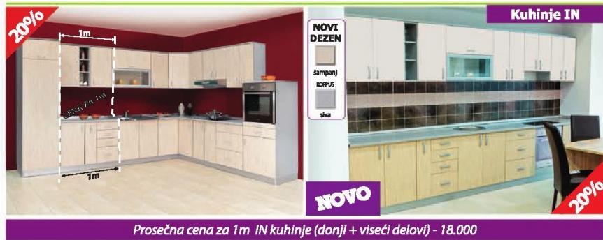 Kuhinje In