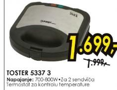 Toster 5337 3