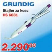 Stajler za kosu Hs 6031