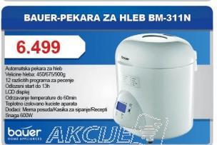 Pekara Bm-311N