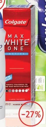 Pasta za zube Max White One
