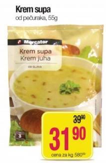 Supa krem