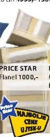 Bedding posteljina Price Star