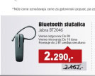 Bluetooth slušalica Jabra BT2046