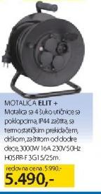 motalica