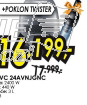 Usisivač Samsung VC 24AVNJGNC + poklon Twister